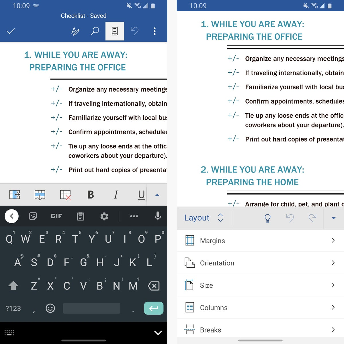 best android office apps 01 microsoft word