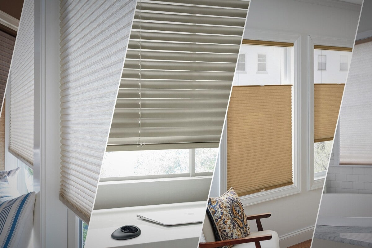 Best Smart Shades And Blinds 2021 Buying Advice In Depth Reviews Techhive