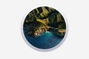 big sur icon