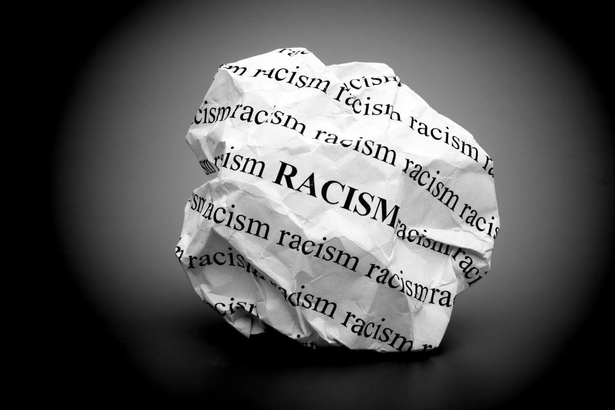 How IT leaders can effectively address systemic racism