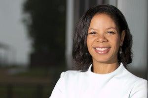 Danielle Brown, vice president and CIO, Brunswick Corp.