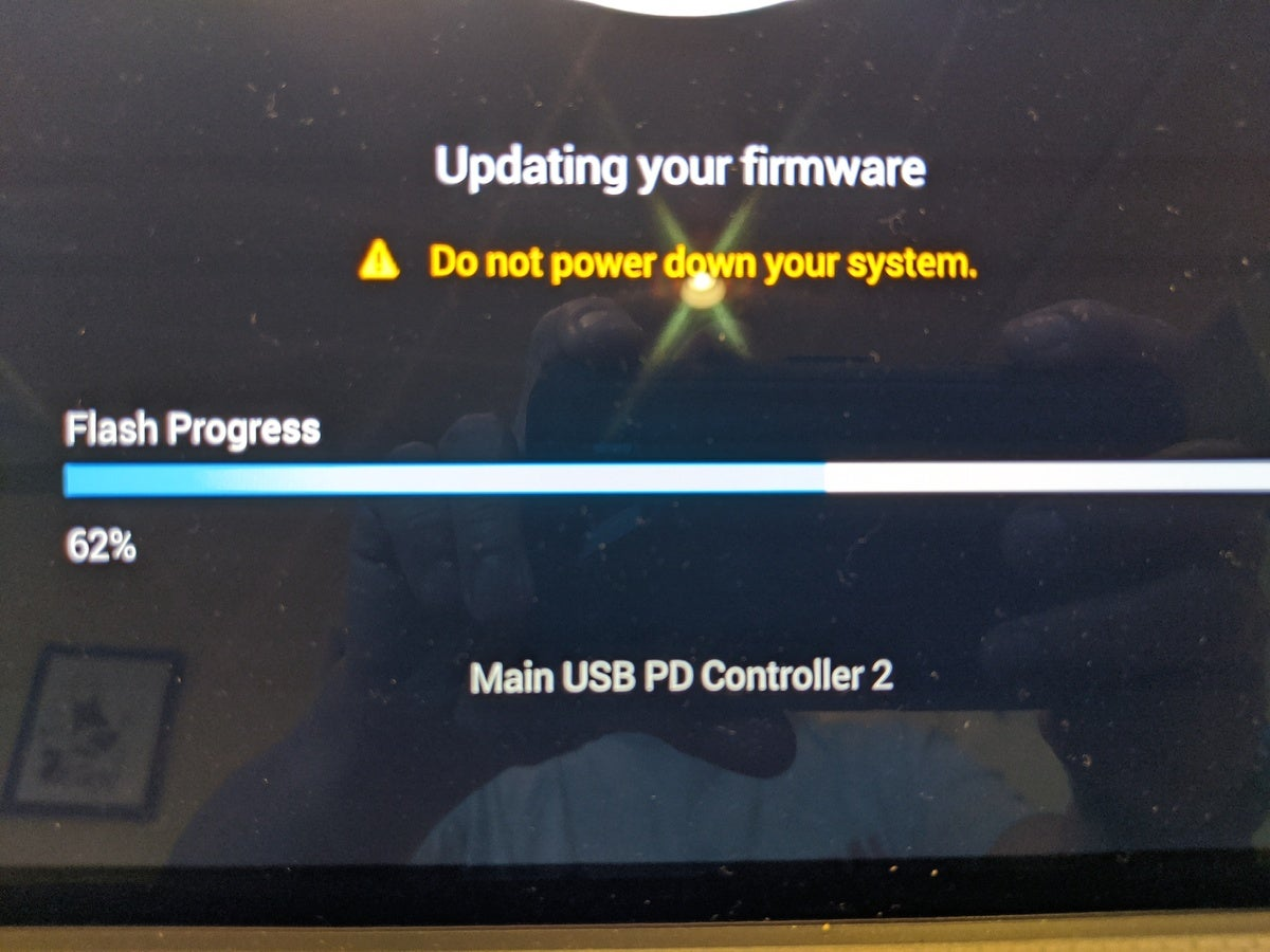 dell firmware update