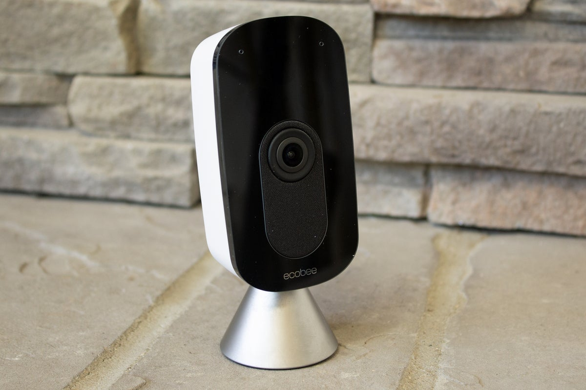ecobee camera
