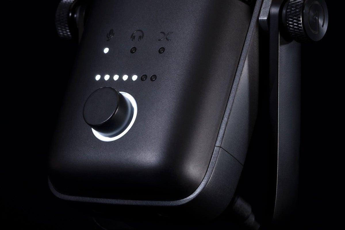 elgato wave3 controls