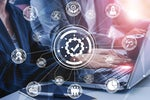 Implementing self-service IT with hybrid cloud