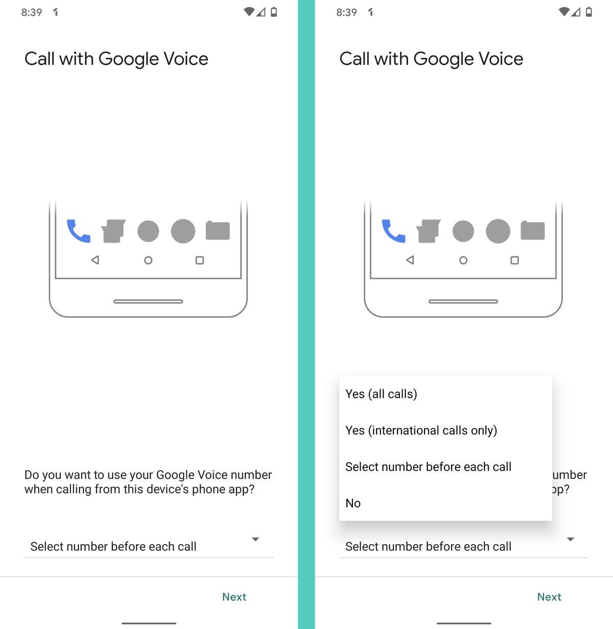 Google Voice Deserves Your Attention Again Computerworld