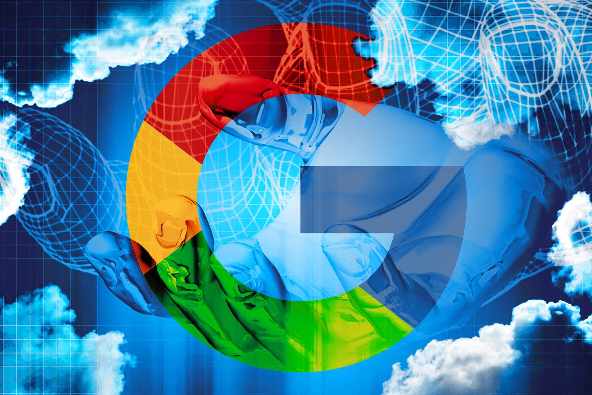 Google Cloud extends its reach with new Distributed Cloud options