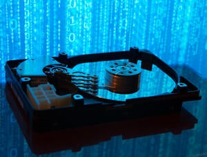 hard drive stock thinkstock