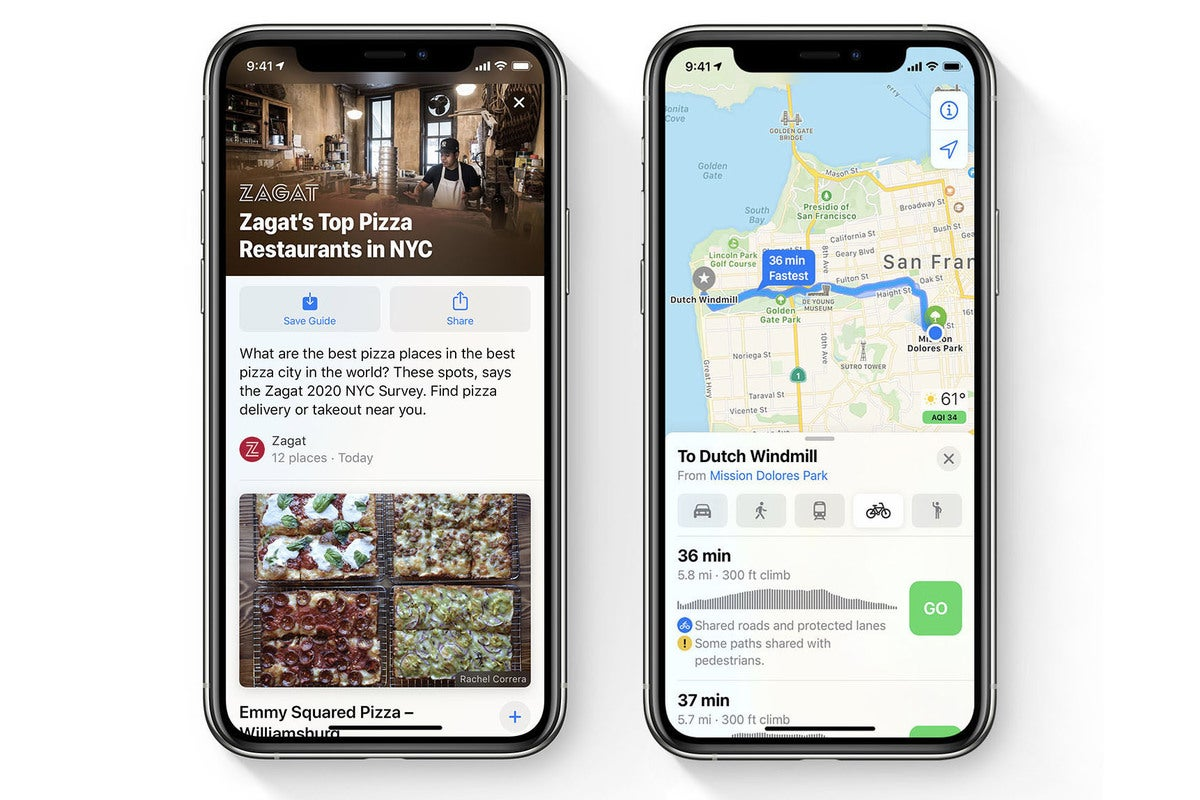 Everything new with Maps in iOS 14   Macworld
