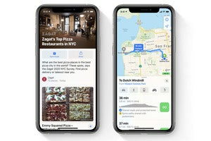 ios14 new maps hero