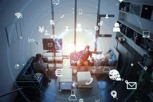 Remote work raises threats from consumer IoT devices