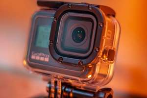 is gopro hero8 worth buying