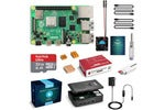 This loaded Raspberry Pi 4 starter pack is 30% off
