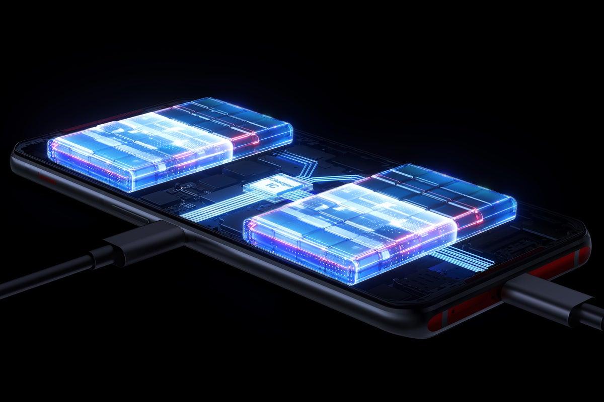 lenovo legion battery