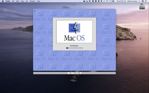 mac os 8 emulator