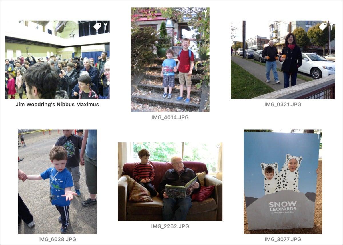 mac911 photos face id sync issues