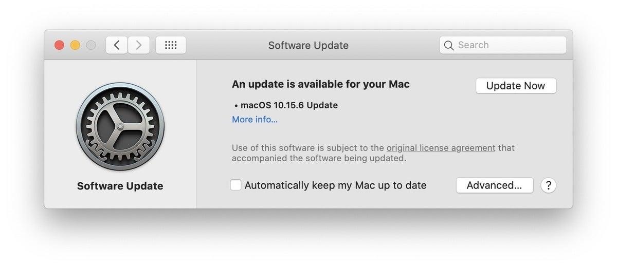 Newsletter Software Mac Os X