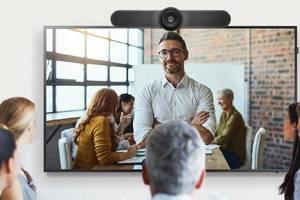 Samsung en Logitech bundelen krachten voor meeting rooms en thuiswerkplekken