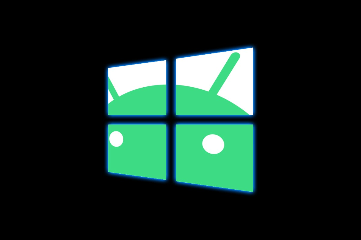 The Microsoft-Android transformation is about to affect us all