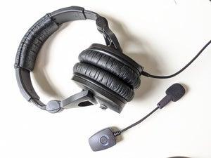 Antlion ModMic Wireless