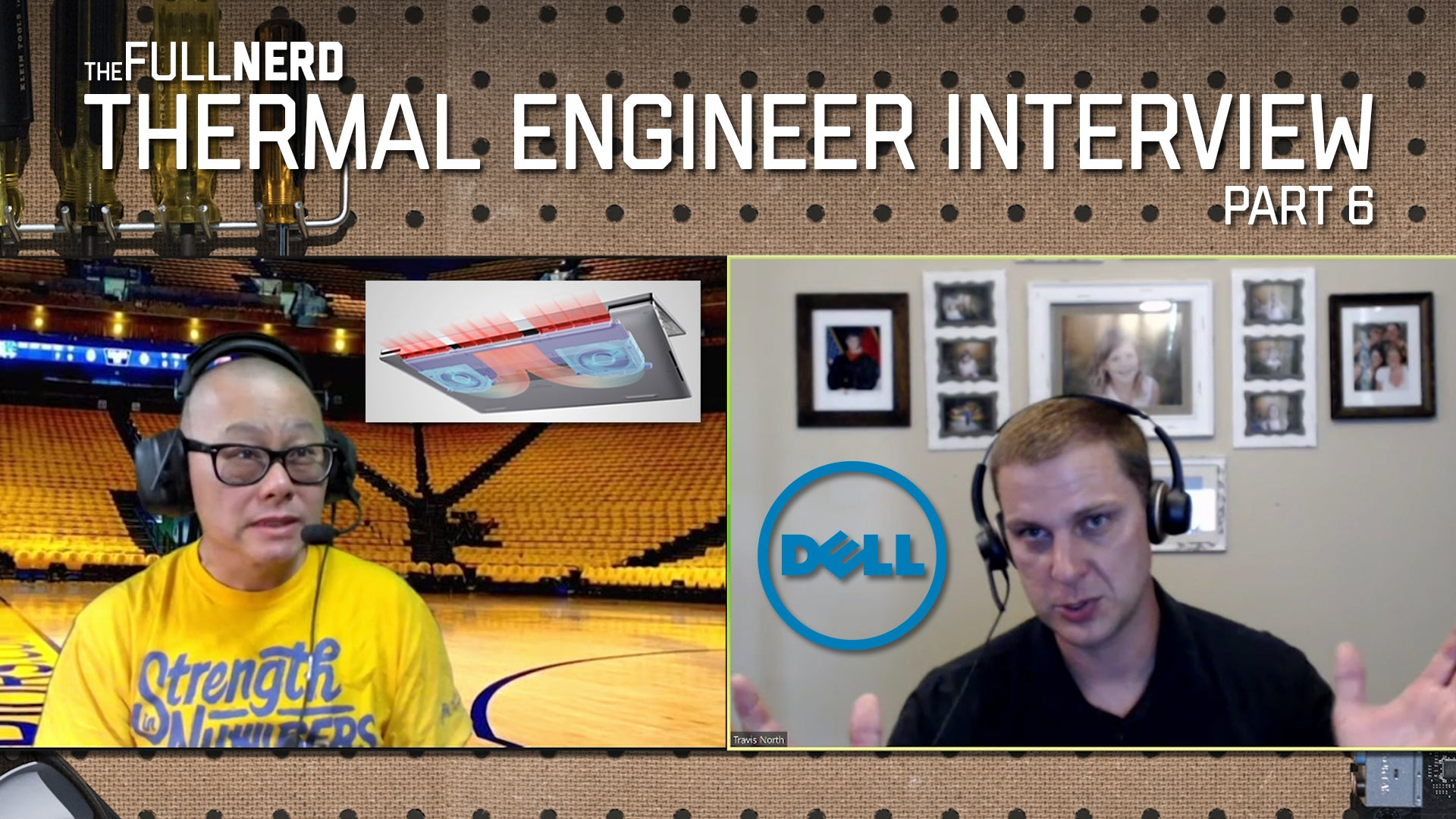 Dell Thermal Engineer interview