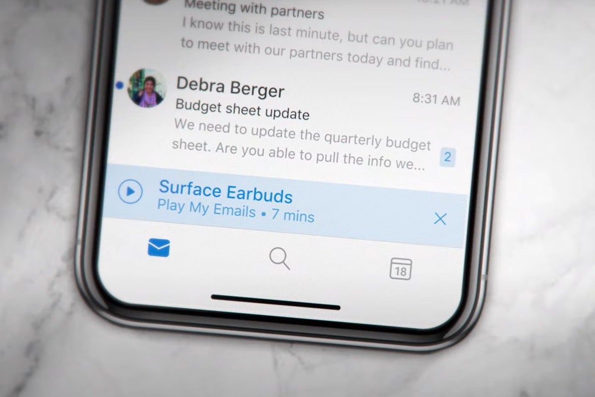 Microsoft Outlook's wave of new features includes a join button for Zoom