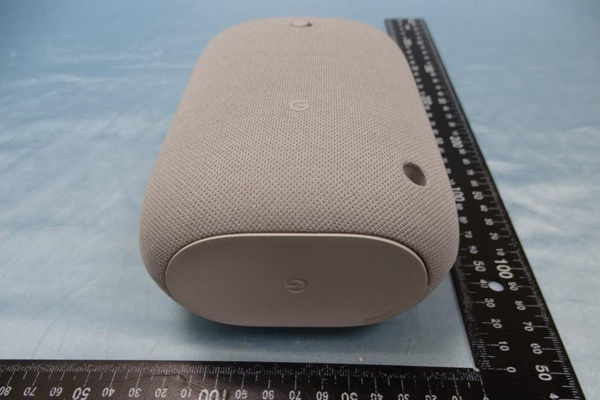 possible google smart speaker