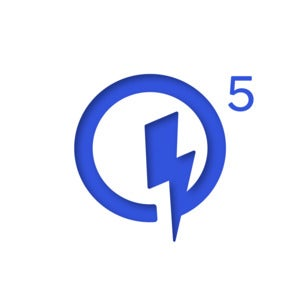 qualcomm quick charge 5 logo
