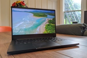 Razer Blade Stealth (2020) review: A tiny gaming laptop with a big price