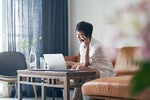 Using robotics and immersive technologies to support work-from-home employees