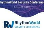 RhythmWorld 2020: gratis virtueel securitycongres van 22-24 september