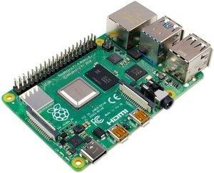 rpi4 rpi4 100851666 medium - Raspberry Pi 4 project: Build a $100 PC