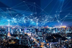 AI Conversations: The Rise of the Digital City