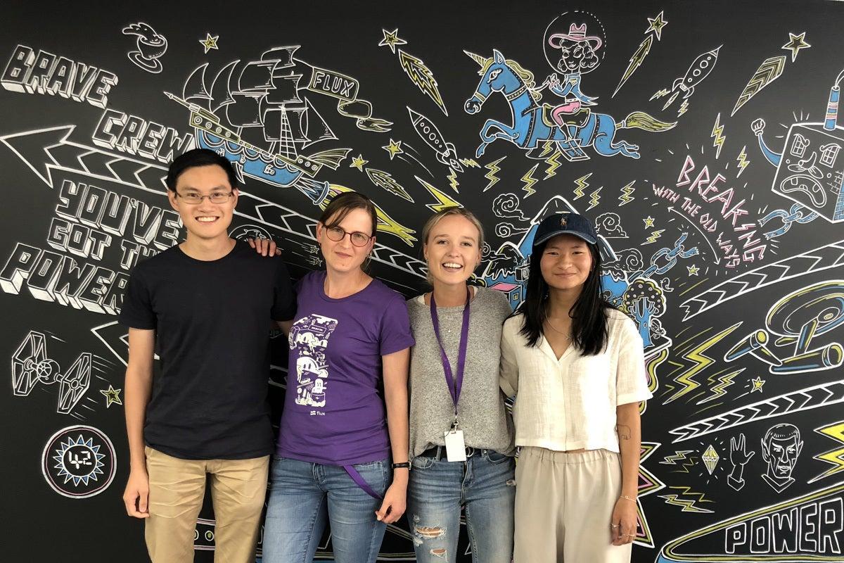 computerworld.com - Sarah Putt - How NZ's Summer of Tech IT internships work
