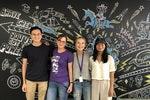 How NZ's Summer of Tech IT internships work