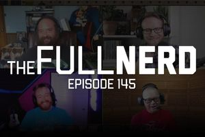 The Full Nerd ep. 145: Threadripper Pro and the best games we've played this year