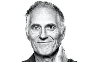 The unwavering optimism of Tim O'Reilly