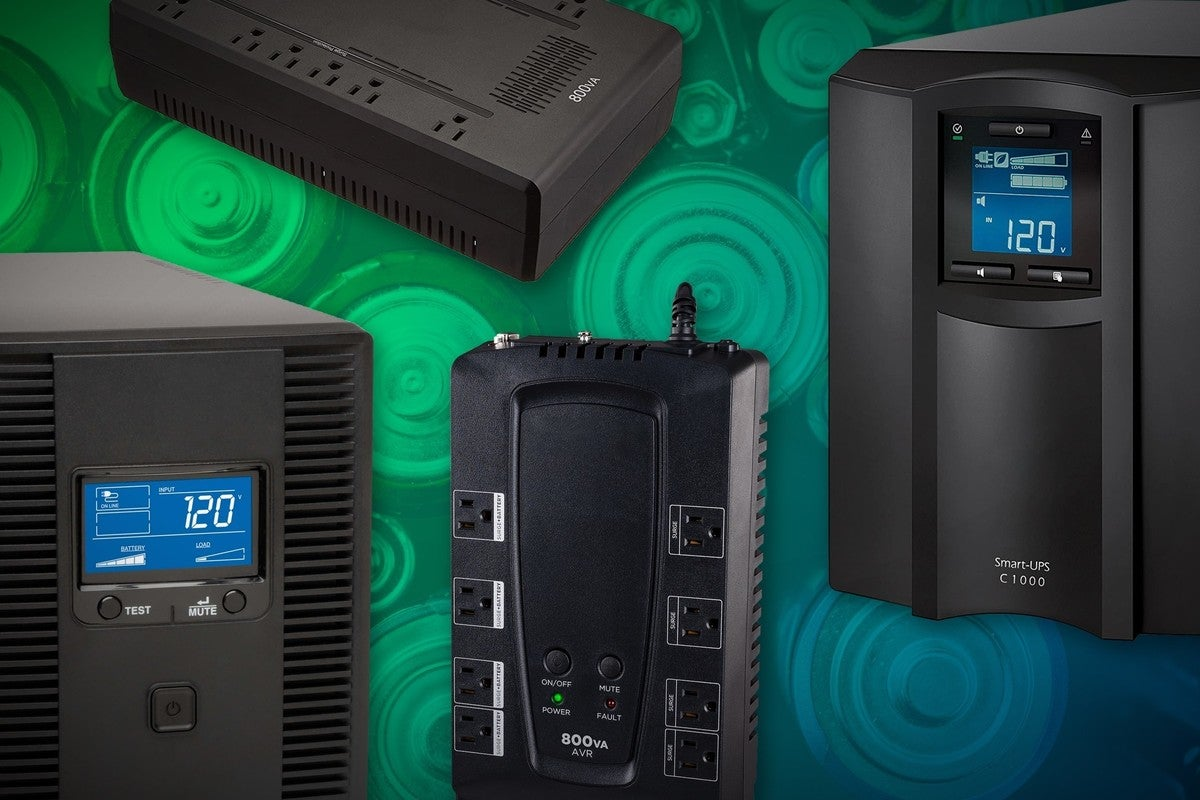 Uninterruptible power supply buyers guide