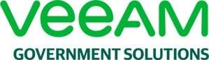 veeam government solutions logo
