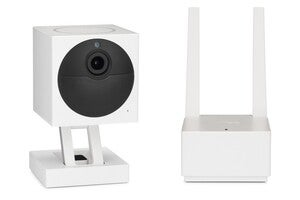 wyze cam outdoor with base station