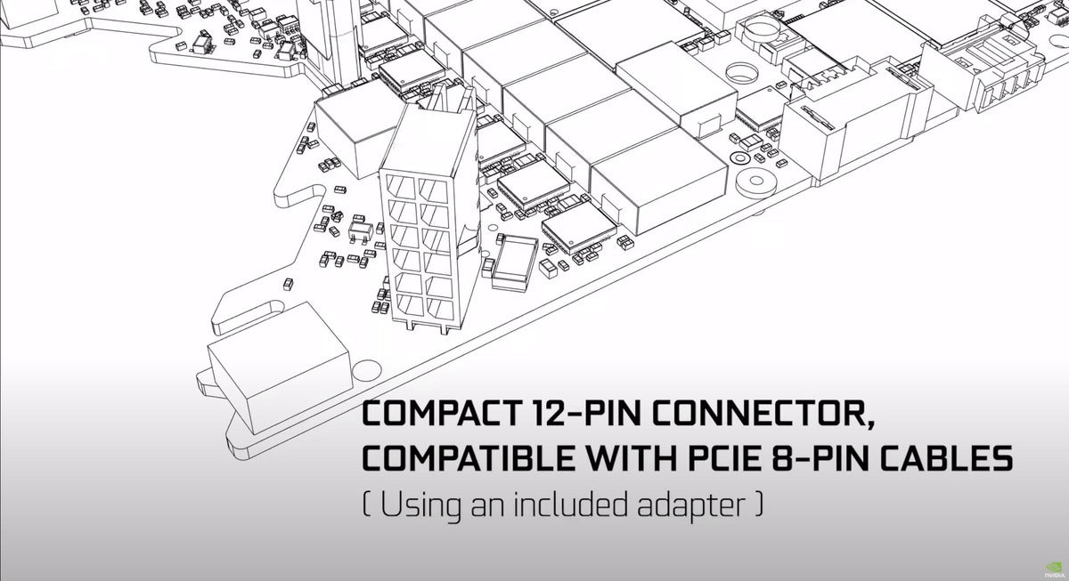 12 pin confirmed