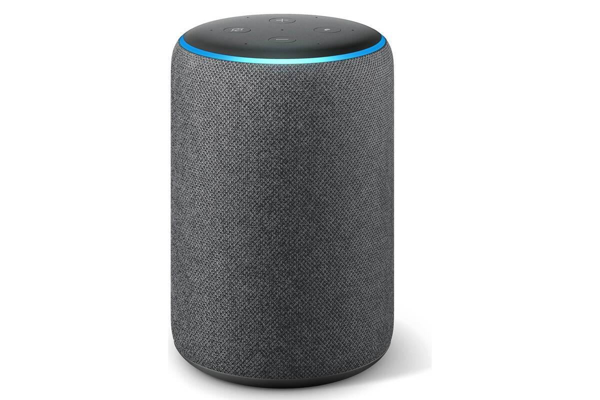 Amazon Echo Plus 2nd Gen Review Good Sound Plus Zigbee For The Win Techhive