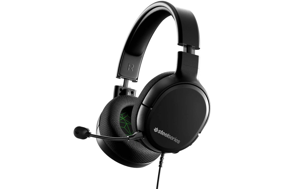 Good gaming headset, great price: The SteelSeries Arctis 1 is just $35  today   PCWorld