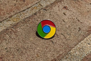 The inherent irony of Chrome OS