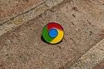 The inherent irony of Chrome OS