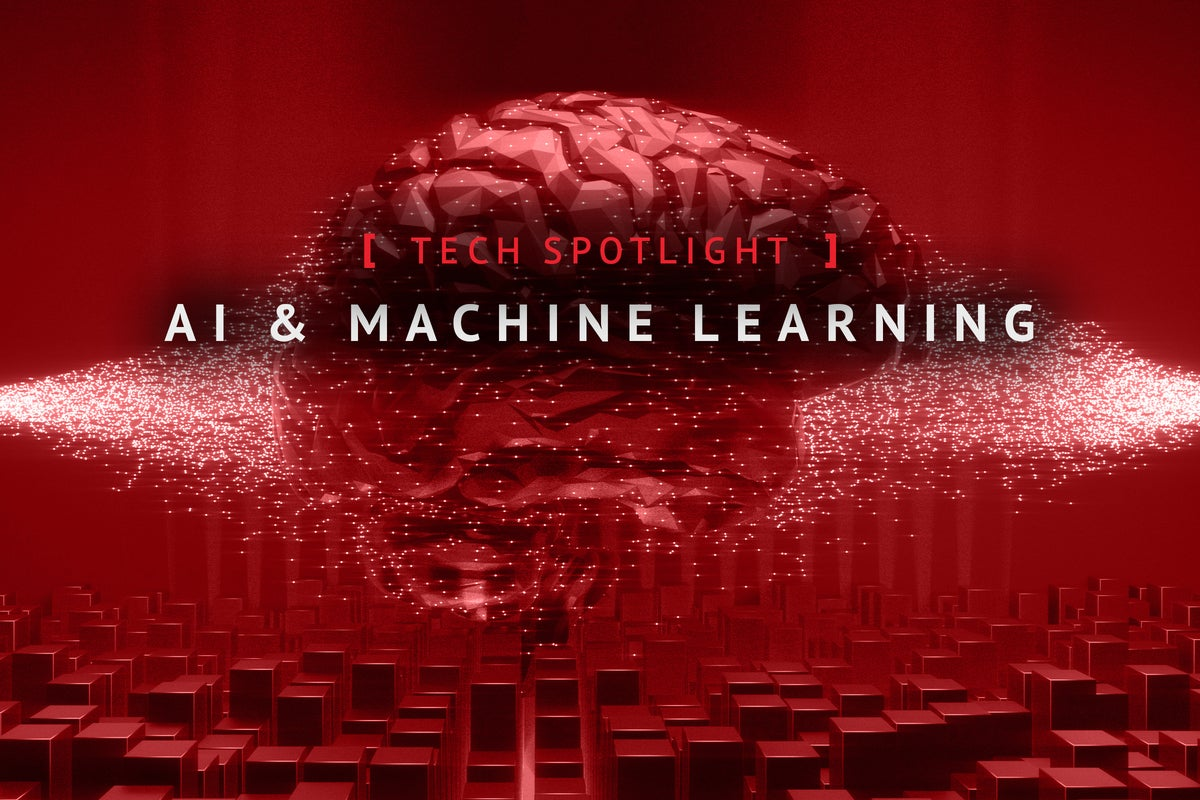 5 machine learning success stories: An inside look
