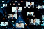 IBM Think: How AI could make big virtual events better than in-person alternatives