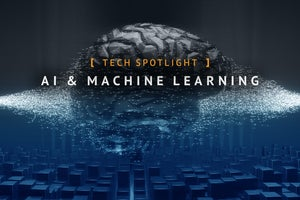 How secure are your AI and machine learning projects?