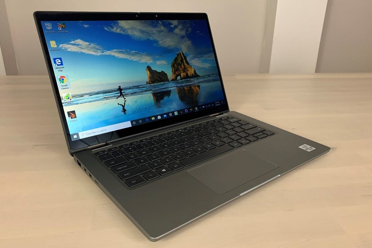 Dell Latitude 7310  2020  Review  Tough  Speedy And