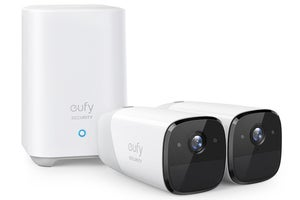 eufy cam 2 pro 2k